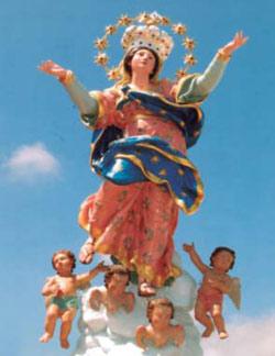 S. María Assunta.