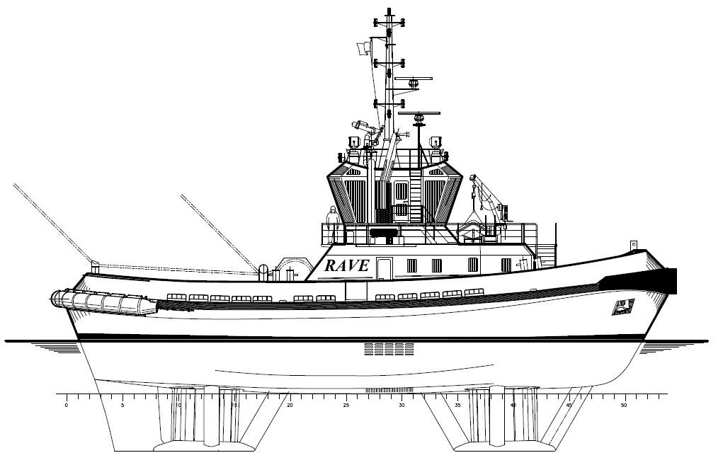 H-Class – Tipo Puerto